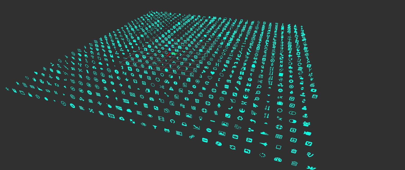 Pictogram — jsk_visualization 1.0 documentation